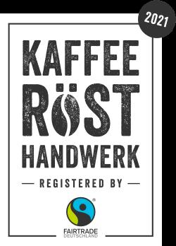 Kaffee Röst Handwerk